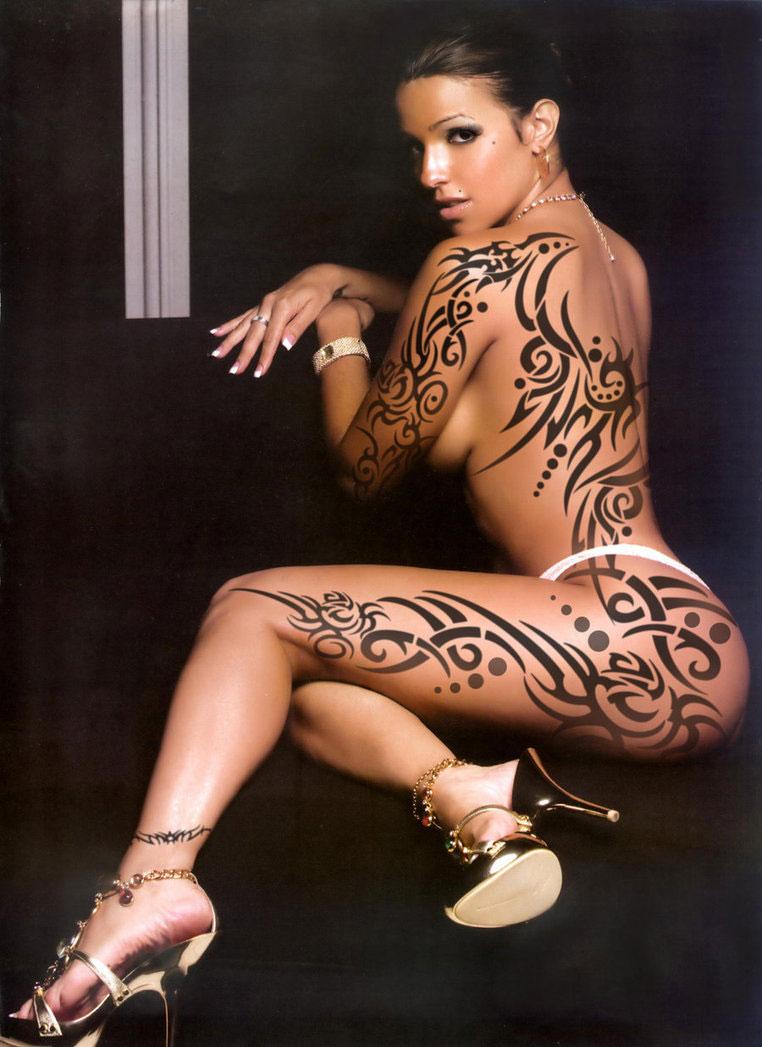 Tattoo Girls Inked Girls Hot Tattoos Tatoos Awesome Tattoos Demi Rose Bad Girls Body Art Future Tattoos